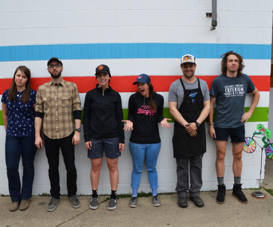 Fulton crew 2017