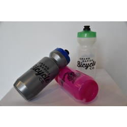 GRBC Purist Bottle