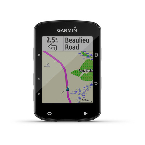 Garmin Edge 520 Plus Kit: Device Only