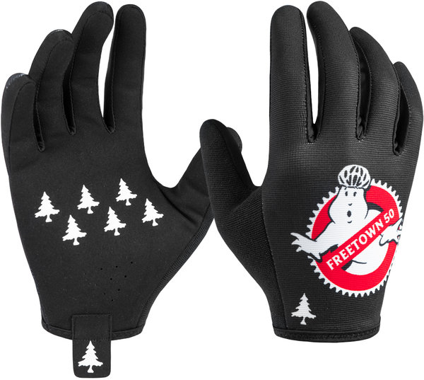 Endurance Threads RHR Freetown 50 GB Gloves