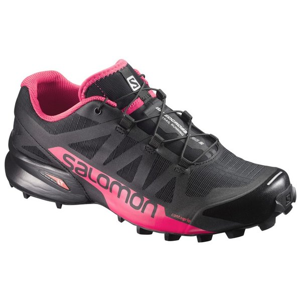Salomon Speedcross Pro 2 - Womens
