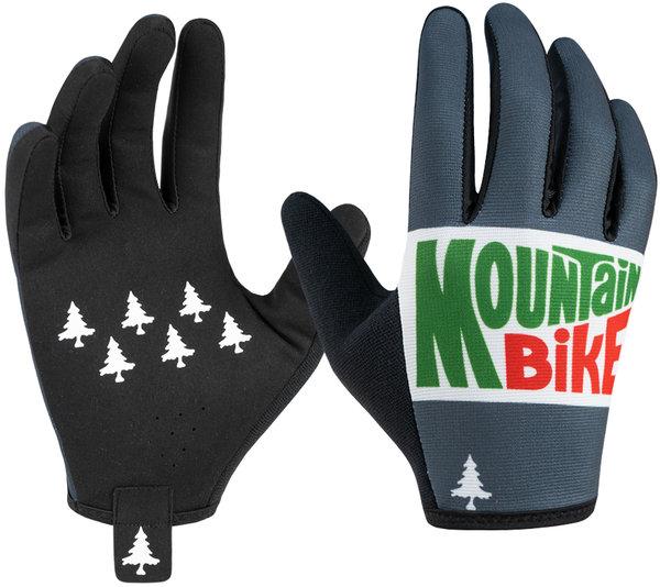 Endurance Threads Mtn Bike Gloves