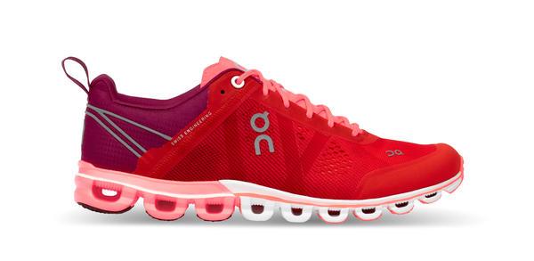 On Running Cloudflow - Women's