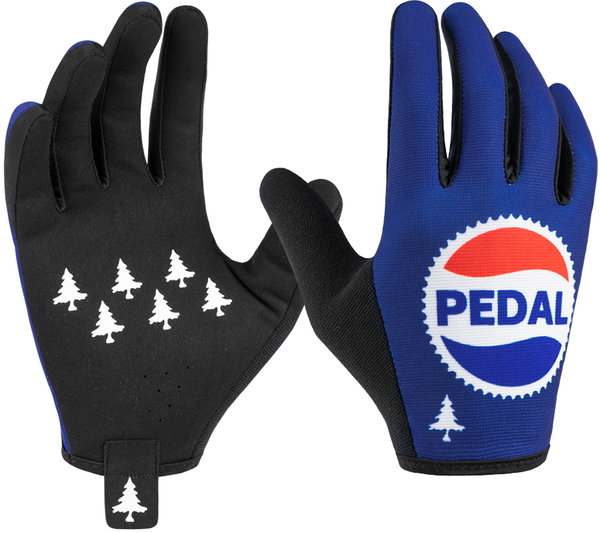 Endurance Threads Pedal Gloves