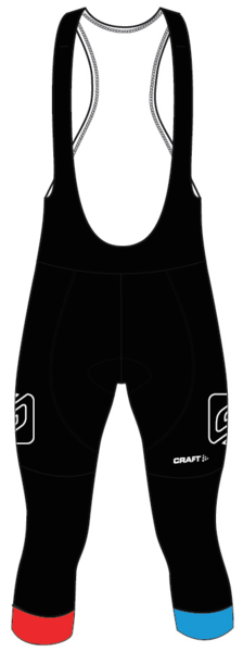 Spark Team PBC Winter Bib by Craft