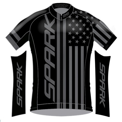 Spark S7 XC Jersey by DNA