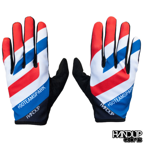 Spark Team Glove by Handup