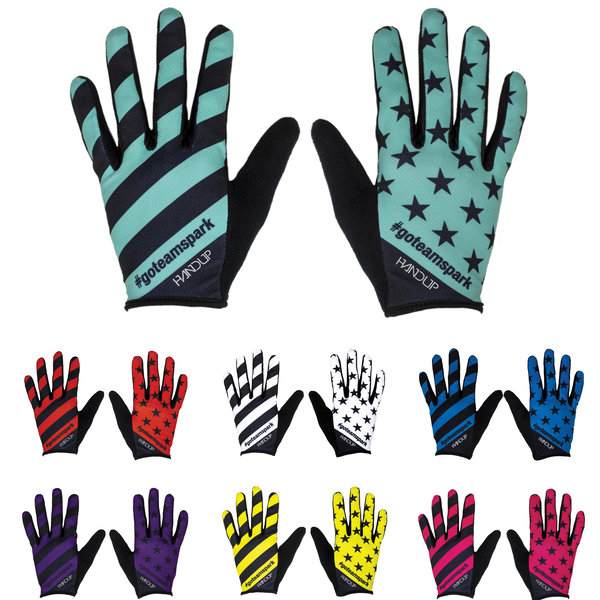 Spark Patriot Glove - Multi by HandUp