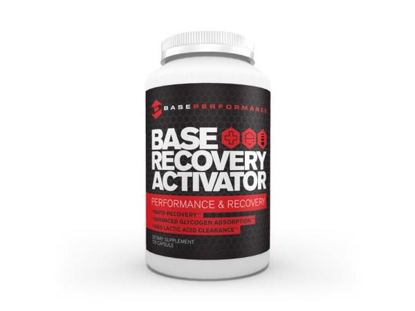 BASE Performance Recovery Activator