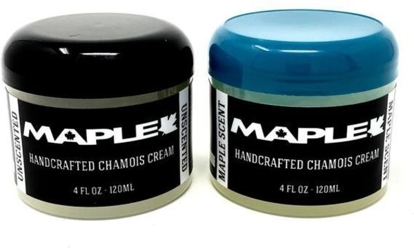 Ride Maple Handcrafted Chamois Cream