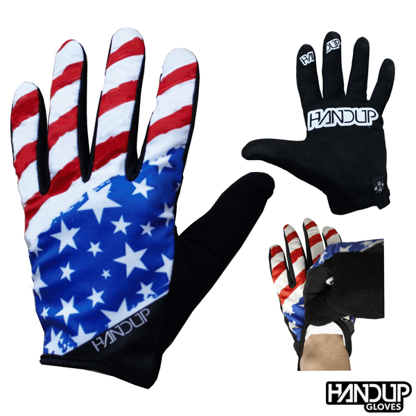 Handup Gloves Winter Styles