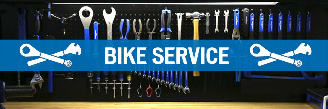 Bike Service & Repair - Lakeville