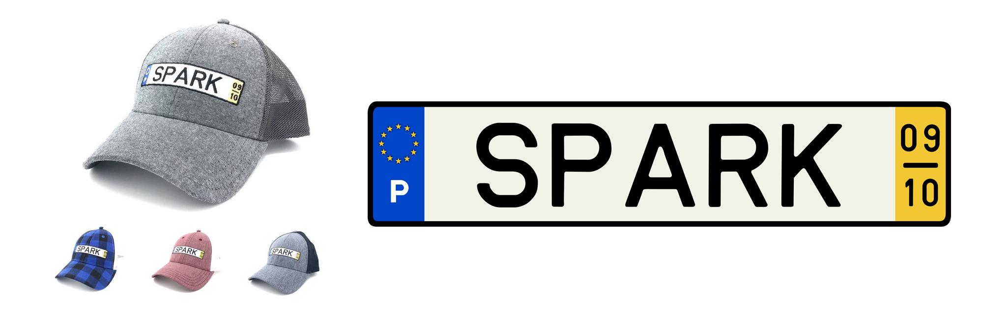 Spark Gear - EuroSpark Trucker