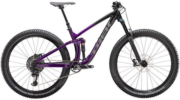 Trek Fuel EX - Trail MTB