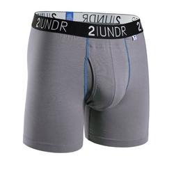 2UNDR Swing Shift - Boxer Brief Solids