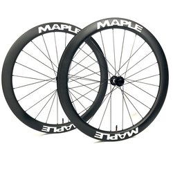Ride Maple Lima Road/Gravel/Cyclocross Wheelset
