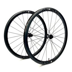 Ride Maple November Road/Gravel/Cyclocross Wheelset