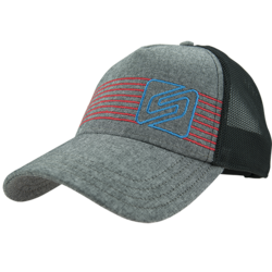 Spark A Line Trucker by Endurance Threads