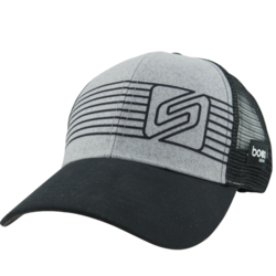 Spark S7 Heathered Tech Trucker by BOCO Gear