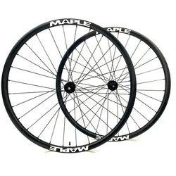 Ride Maple XCG Cyclocross/Gravel Wheelset