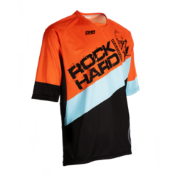 Endurance Threads Rock Hard Racing Limited Edition Freeride 3/4 Jersey