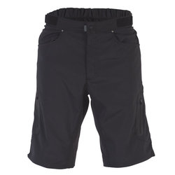 Zoic Ether Short with Essential Liner