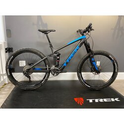 Trek Remedy 9.8 17.5/Medium - Used