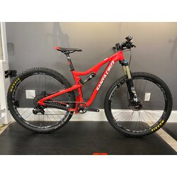 Santa Cruz TallBoy C Small - Used