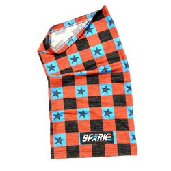 Spark Duke Plaid Wool Buff