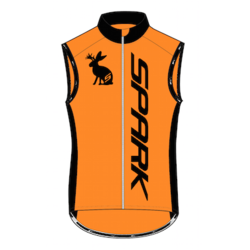 Spark Mens Blaze PBC Wind Vest by Craft