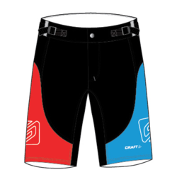 Spark Mens Team ABC MTB Short by Craft