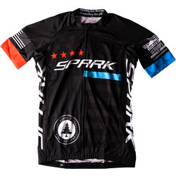 Spark Team Spark Fusion SS Jersey - Womens