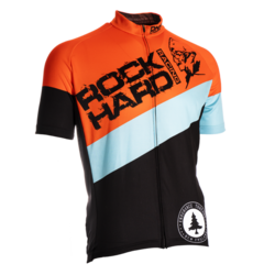 Endurance Threads Rock Hard Racing Limited Edition Jersey