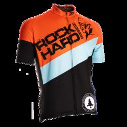 Endurance Threads Rock Hard Racing Limited Edition Jersey