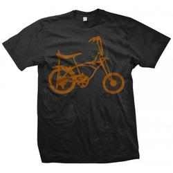 DHD Wear Banana Seat Tee