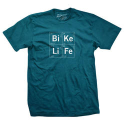 DHD Wear BikeLife Tee