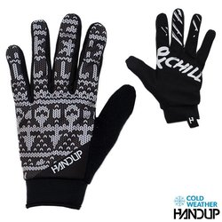 Handup Gloves Ride & Chill - Cold Weather Knitted Sweater Gloves