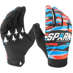 Spark Duke Cold Weather Gloves by Endurance Threads