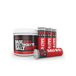 BASE Performance Electrolyte Salt with 4 Vials