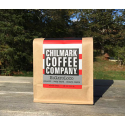 Chilmark Coffee Company El Gato Loco 12oz Bag