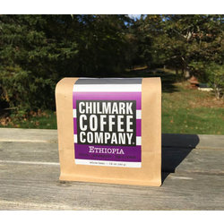 Chilmark Coffee Company Ethiopia 12oz Bag