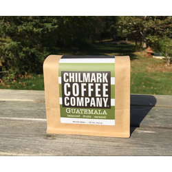 Chilmark Coffee Company Guatemala 12oz Bag