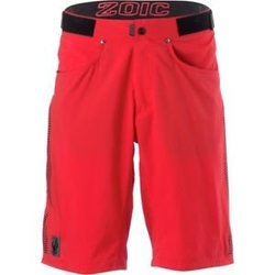 Zoic Ether SL Short with Essential Liner