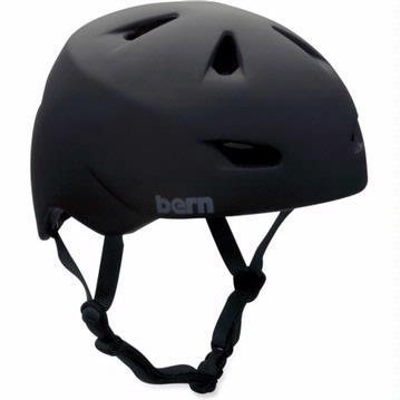 Bern Helmets Brentwood