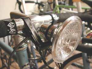 Schmidt E6 Headlight