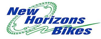 New Horizons Bikes Home Page