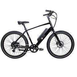 Serfas Serfas® Dart 500W E-Bike Step over