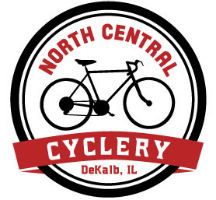 North Central Cyclery Logo