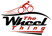 The Wheel Thing logo - link to home page