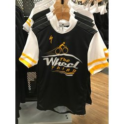 Specialized The Wheel Thing RBX Custom Jersey
